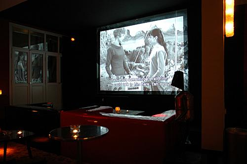 Sputnik Kino Bar